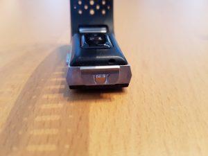 Fitbit Chare 2 Verschluss Wechselarmband
