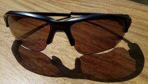Oakley Sportbrille - Flack Draft