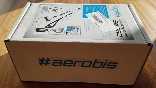Aerobis Aerosling Elite Plus
