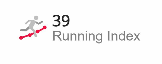 Running Index