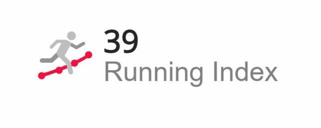 Running Index
