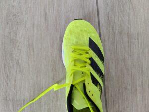 6. Schuhe binden